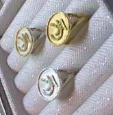 three grace rings