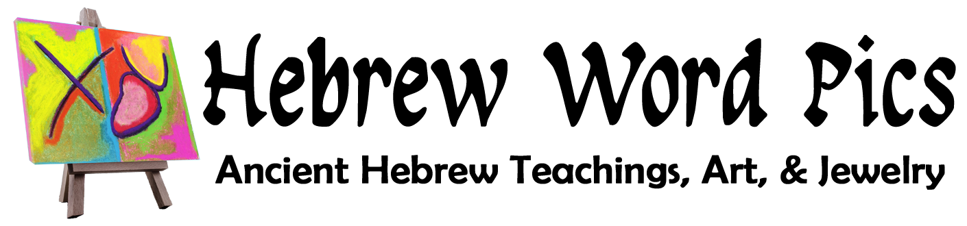 Hebrew Word Pics