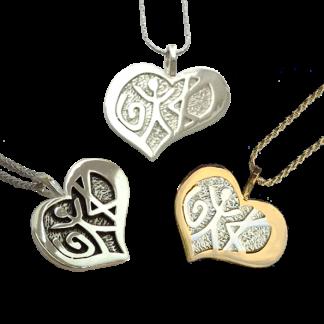 Love (A'hav)Jewelry